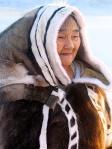 eskimowoman