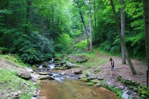 Shoals Creek