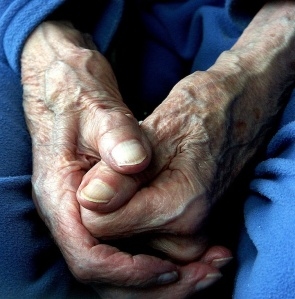 If These Old Hands Could Speak